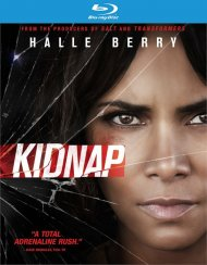 Kidnap (Blu-ray + DVD + Digital HD)