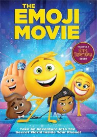 Emoji Movie, The