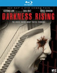 Darkness Rising (Blu-ray + DVD Combo)