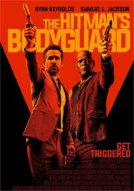 Hitmans Bodyguard, The