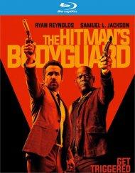 Hitmans Bodyguard, The (Blu-ray + DVD + Digital HD Combo)