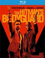 Hitmans Bodyguard, The (4k Ultra HD + Blu-ray + UltraViolet)