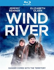 Wind River (Blu-ray + Digital HD)