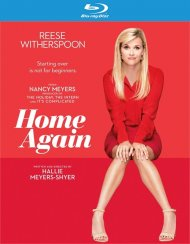 Home Again (Blu-ray + DVD + Digital HD Combo)