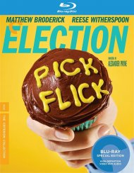 Election: The Criterion Collection