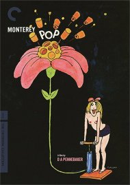 Monterey Pop: The Criterion Collection