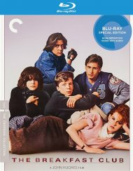 Breakfast Club, The: The Criterion Collection