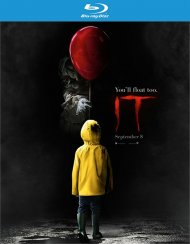 It (4k Ultra HD + Blu-ray + UltraViolet)