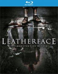 Leatherface (Blu-ray + Digital HD)