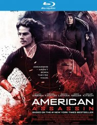 American Assassin (Blu-ray + DVD Combo)
