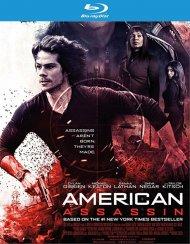 American Assassin (Blu-ray + DVD Combo)