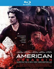 American Assassin (4K Ultra HD + Blu-ray + UltraViolet)