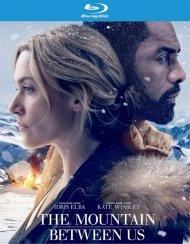 Mountain Between Us, The (4K Ultra HD + Blu-ray + UltraViolet)