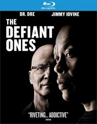 Defiant Ones, The (Blu-ray + DVD Combo)