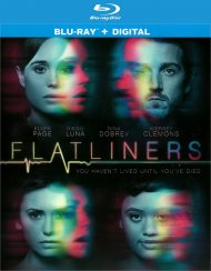 Flatliners (Blu-ray + Digital HD)