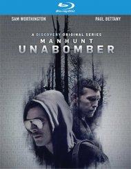 Manhunt: Unabomber (Blu-ray + Digital HD)