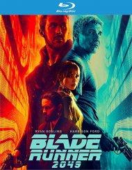 Blade Runner 2049 (Blu-ray + DVD + Digital HD)