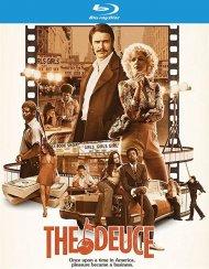 Deuce, The: The Complete First Season (Blu-ray + Digital HD)