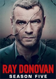 Ray Donovan: The Complete Fifth Season