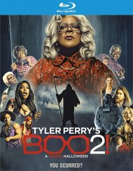 Boo! A Madea Halloween (Blu-ray + DVD + Digital HD)