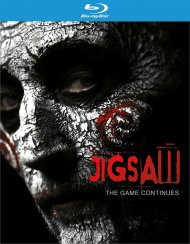 Jigsaw (Blu-ray + DVD + Digital HD)
