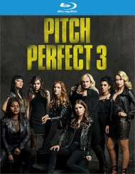 Pitch Perfect 3 (4k Ultra HD + Blu-ray + UltraViolet)