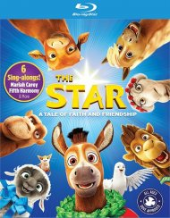 Star, The (Blu-ray + DVD + Digital HD)