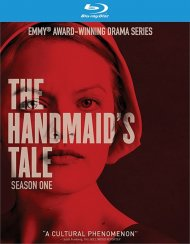 Handmaids Tale, The: The Complete First Season