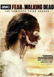 Fear the Walking Dead: The Complete Third Season