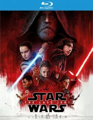 Star Wars: The Last Jedi (4k Ultra HD + Blu-ray + UltraViolet)
