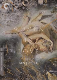 Women in Love: The Criterion Collection