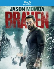 Braven (Blu-ray + Digital HD)