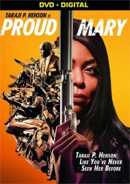 Proud Mary (DVD + Digital)