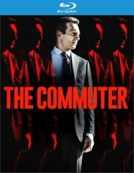 Commuter, The (4k Ultra HD + Blu-ray + UltraViolet)