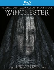 Winchester (Blu-ray + DVD + Digital HD)