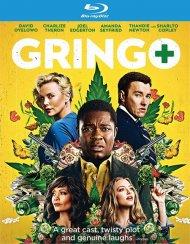 Gringo (Blu-ray + DVD + Digital HD)