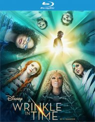 Wrinkle in Time, A (4k Ultra HD + Blu-ray + UltraViolet)
