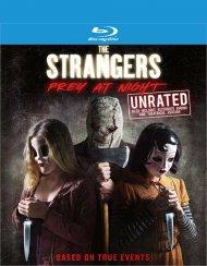 Strangers, The: Prey at Night