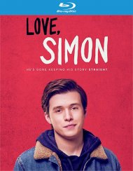 Love, Simon (4k Ultra HD + Blu-ray + UltraViolet)