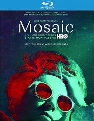 Mosaic: The Mini Series (Blu-ray + Digital HD)