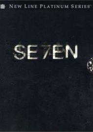Seven: New Line Platinum Series