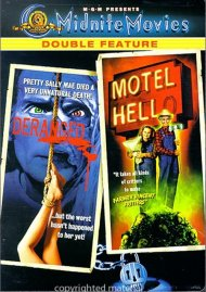 Deranged/ Motel Hell (Double Feature)