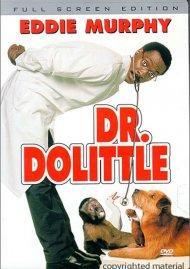 Dr. Dolittle (Fullscreen)