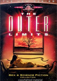 Outer Limits, The: Sex & Science Fiction Collection - The New Series