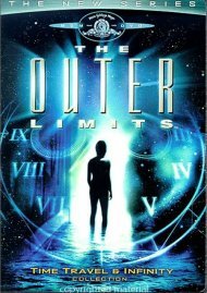 Outer Limits, The: Time Travel & Infinity Collection - The New Series