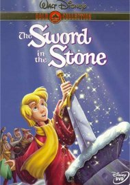 Sword In The Stone, The: Gold Collection