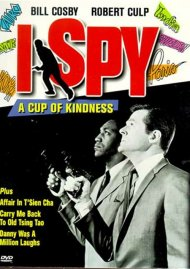 I Spy #01: A Cup Of Kindness