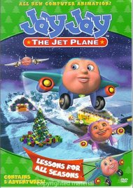 Jay Jay The Jet Plane: Lessons For All Seasons