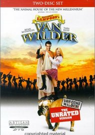 National Lampoons Van Wilder: Unrated