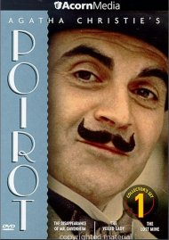 Agatha Christies Poirot: Collectors Set 1